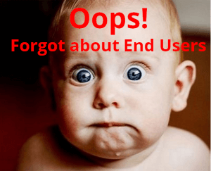End Users